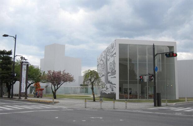 有名建築家が設計した青森の建築物9選。美術館からプラザまで