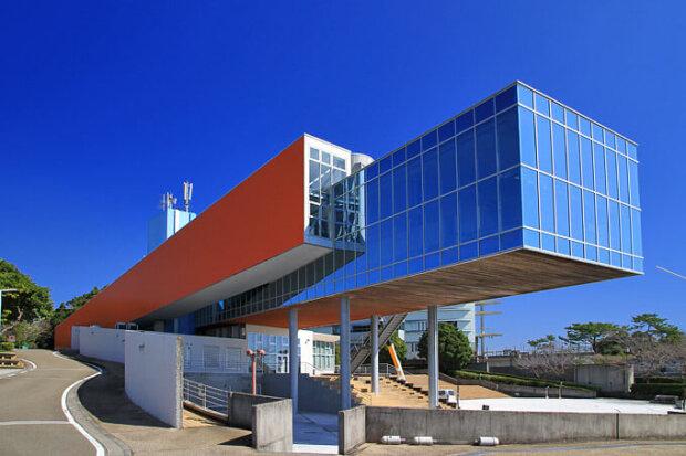 有名建築家が設計した高知の建築物12選。隈研吾の雲の上のシリーズなど
