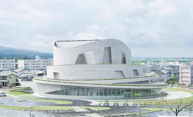 有名建築家が設計した新潟の建築物14選。文化会館から美術館まで