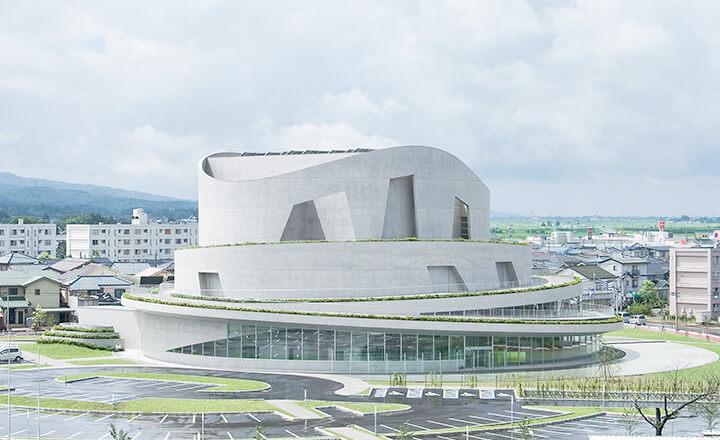 famous-architecture-niigata