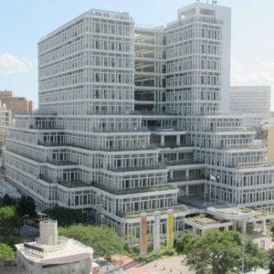 有名建築家が設計した沖縄の建築物14選。庁舎や役所から美術館まで