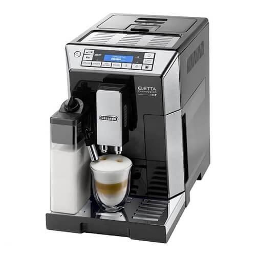 おしゃれなミル付きコーヒーメーカー5