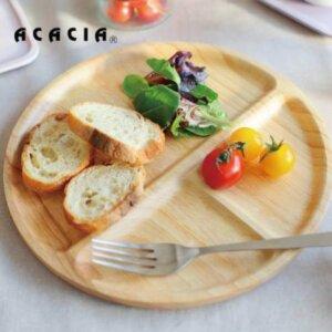 おしゃれなデザインのランチプレート13選。かわいい仕切り皿もおすすめ