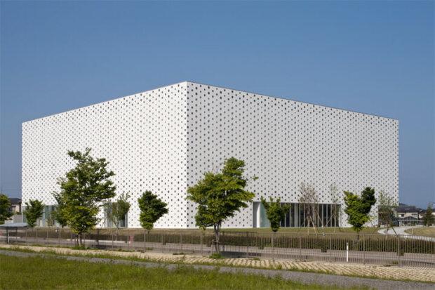 有名建築家が設計したおしゃれな図書館15選。日本国内から海外まで