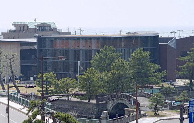 有名建築家が設計した和歌山の建築物5選。美術館や博物館など