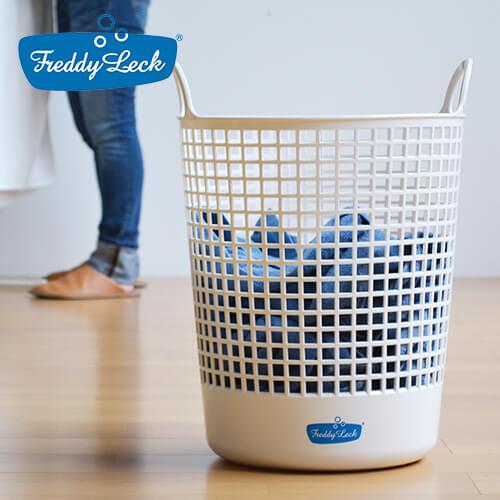 おしゃれな洗濯かご・ランドリーバスケット13選。かわいい折りたたみ式もおすすめ