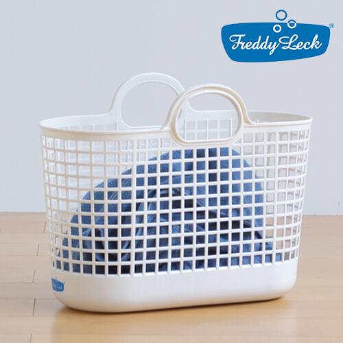 おしゃれな洗濯かご・ランドリーバスケット7