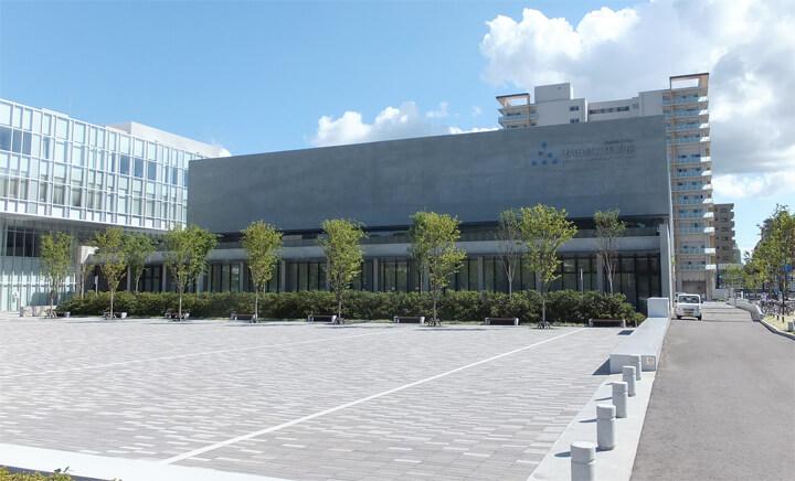 famous-architecture-akita