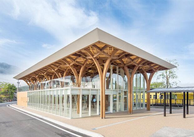 有名建築家が設計した大分の建築物13選。美術館や図書館など