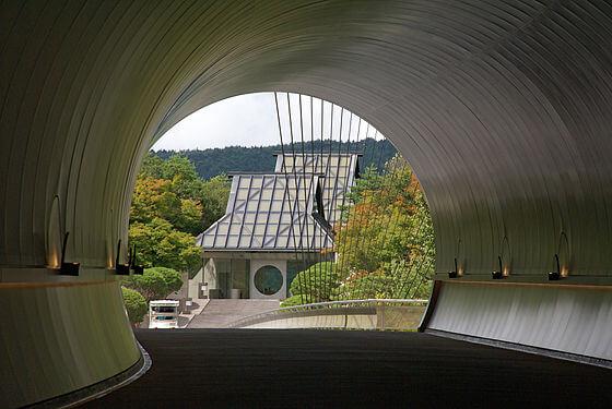 有名建築家が設計した滋賀の建築物5選。美術館やホテルなど