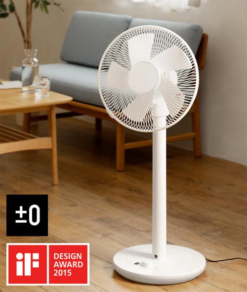 扇風機のリモコン