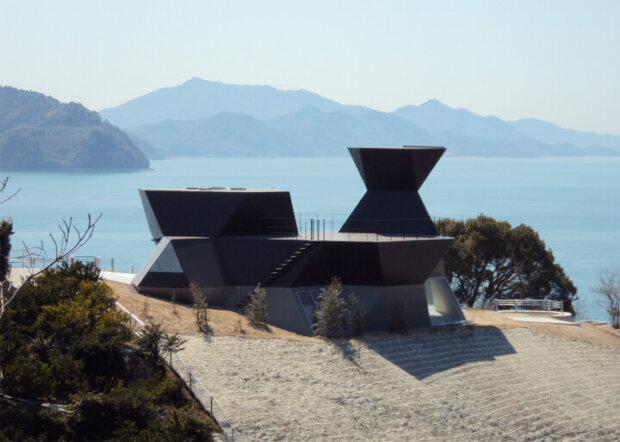 有名建築家が設計した愛媛の建築物15選。美術館や博物館からホテルまで