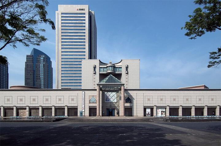 famous-architecture-yokohama-kanagawa