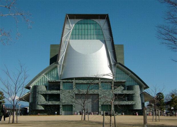 有名建築家が設計した静岡の建築物14選。美術館からホールまで