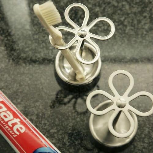 おしゃれな歯ブラシスタンド4