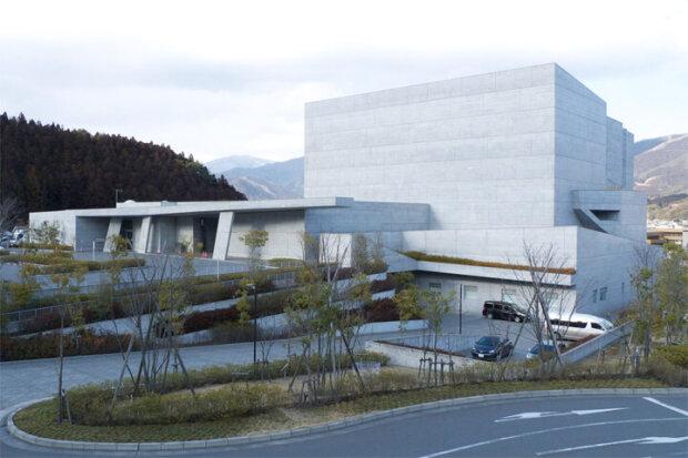 有名建築家が設計した岩手の建築物7選。ホールからホテルや博物館まで