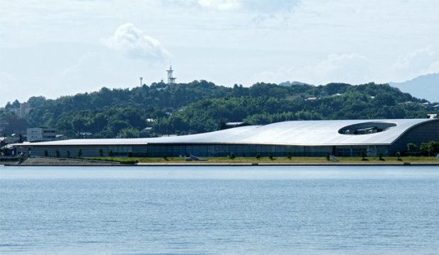 有名建築家が設計した島根の建築物9選。美術館や博物館から図書館やホールなど