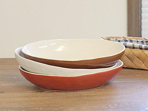 おしゃれなカレー皿1