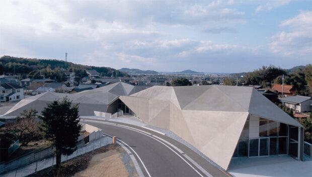 有名建築家が設計した山口の建築物14選。美術館やホールから庁舎まで