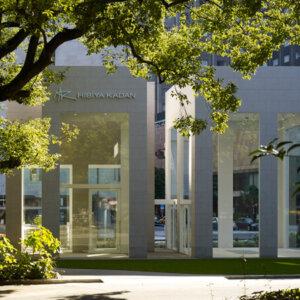 建築家の乾久美子の建築作品11選。代表作のフラワーショップHやルイ・ヴィトンの店舗など