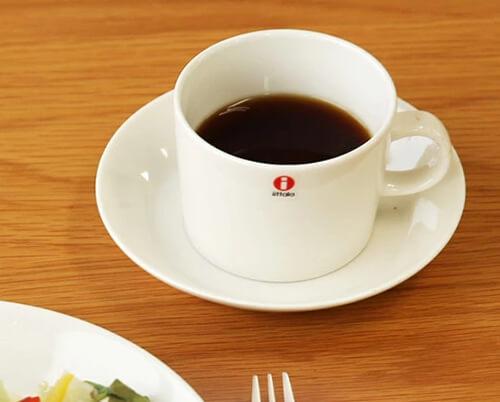 おしゃれなコーヒーカップ10