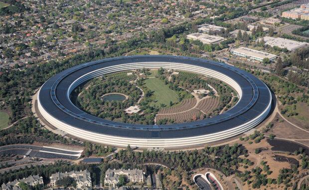 建築家のノーマン・フォスターの建築作品7選。話題のアップルの新社屋や代表作のガーキンなど