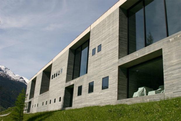 建築家のピーター・ズントーの建築作品6選。代表作のテルメ・ヴァルスやブレゲンツ美術館など