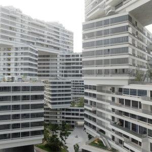 有名建築家が設計したシンガポールの建築物9選。ホテルやミュージアムから集合住宅まで