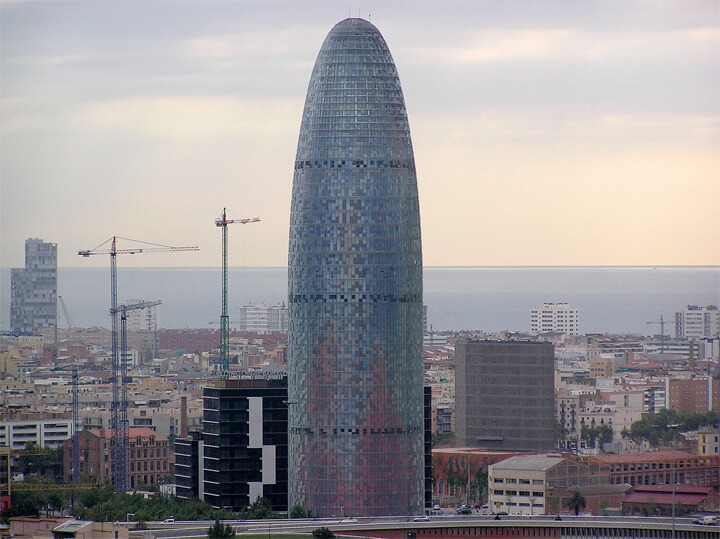 famous-architecture-spain-barcelona