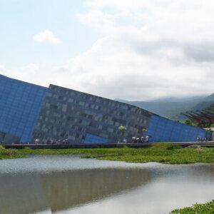 有名建築家が設計した台湾の建築物15選。美術館や劇場から駅舎まで
