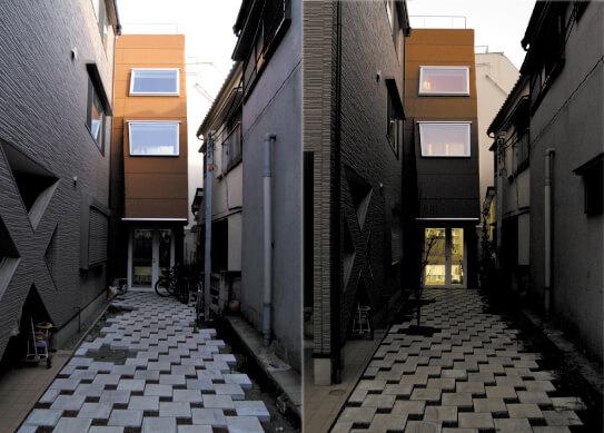 建築家ユニットのアトリエ・ワンの建築作品6選。代表作のアニハウスやハウス&アトリエ・ワンなど