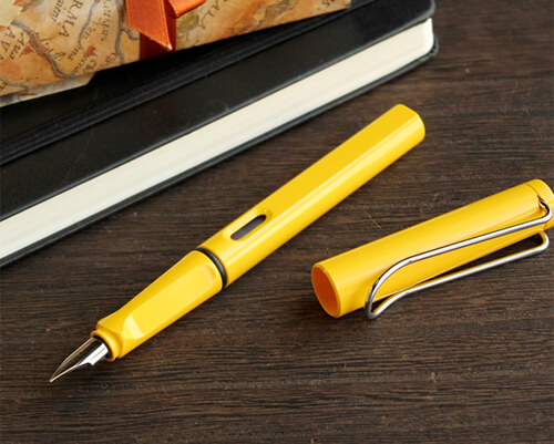 design-fountain-pen
