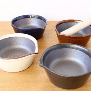 おしゃれなすり鉢10選。かわいいデザインもおすすめ