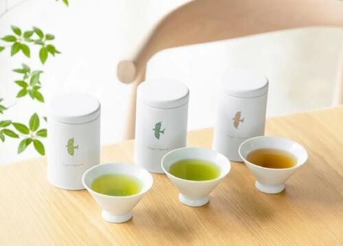 おしゃれでかわいいお茶のおすすめ10選。プレゼントやギフトにも人気