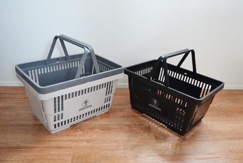 アデペシュの海外風ショッピングバスケット「ストッケージバスケット」が収納やインテリアにもおすすめ