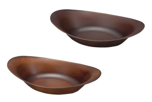 おしゃれなカレー皿12