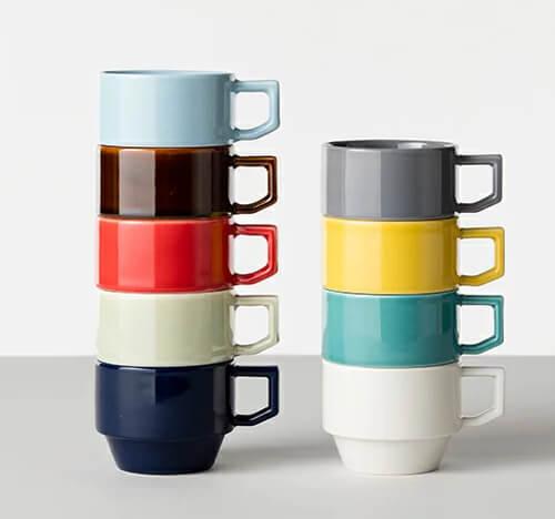 マグカップの容量やサイズ
