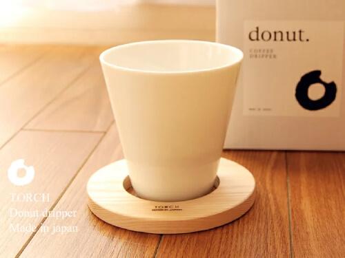コーヒードリッパーの材質