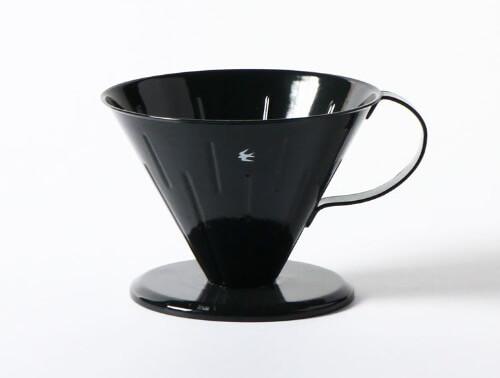コーヒードリッパーの形状