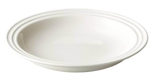 おしゃれなパスタ皿2