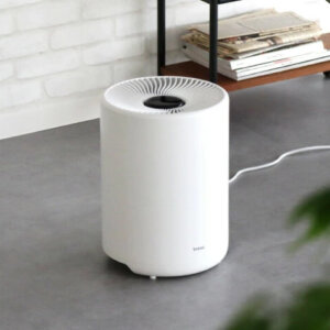 【2021年版】おしゃれな気化式加湿器おすすめ10選