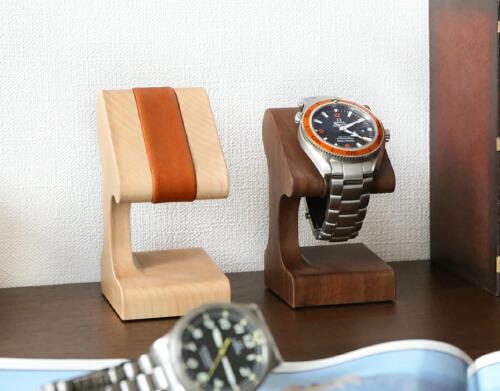 おしゃれな腕時計スタンド3