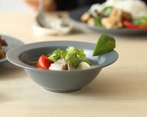おしゃれなスープ皿・スープボウル10