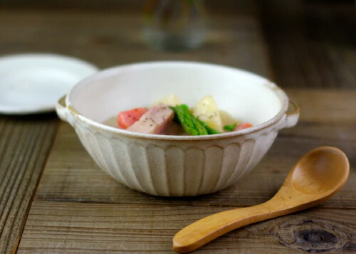 おしゃれなスープ皿・スープボウル11