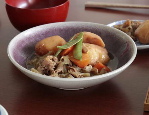 おしゃれなスープ皿・スープボウル8