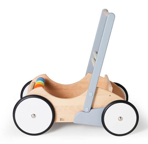 おしゃれな赤ちゃん用手押し車2