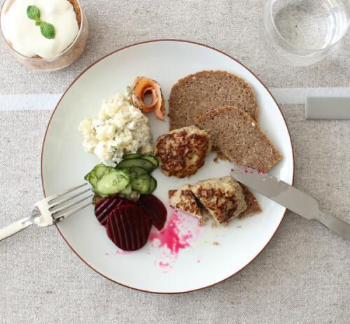 おしゃれなディナープレート10選。かわいい北欧デザインもおすすめ