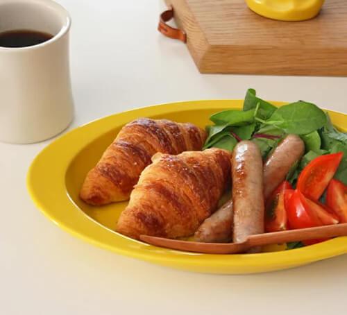 おしゃれなオーバル皿10選。かわいい北欧デザインのオーバルプレートもおすすめ